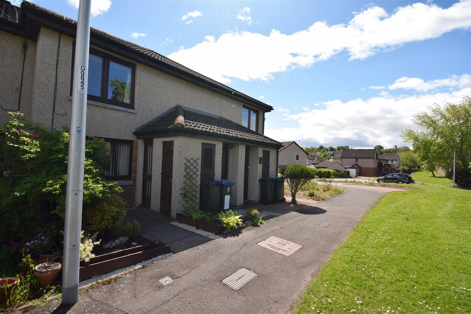 22A, Hermitage Drive, Perth, Perthshire, PH1 2SY, UK